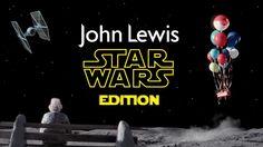The John Lewis Christmas Advert Star Wars Edition 2015