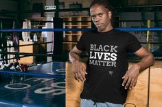 Black Lives Matter Unisex T-shirt Colorful Hoodies, Comfy Hoodies, Tee Design, Train Hard, Direct To Garment Printer, Mens Fitness, Fitness Fashion, Graphic Tees, Just For You
