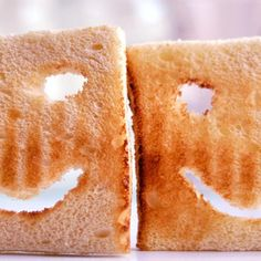 The Image Toaster brings some fun to your everyday routine by toasting a random Google image onto your bread.
