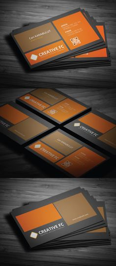 Corporate Business Cards  #businesscards #businesscardstemplates #templates