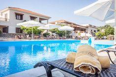 Los hoteles 5 estrellas más baratos de Europa