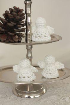 ein geh kelter engel f r den weihnachtsbaum gratis haakpatronen pinterest. Black Bedroom Furniture Sets. Home Design Ideas