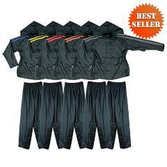 women's motorcycle rain gear
