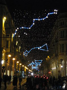 Torino, Italy - Photo by Lucia Missaggia via Panoramio
