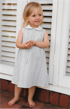 2005 Collared dress