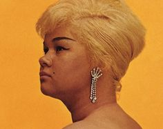 Century Masters: The Millennium Collection by Etta James (CD, Universal Distribution) for sale online Music Icon, Soul Music, My Music, Music Mix, Live Music, James Blue, Blues Music, Before Us, Motown