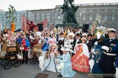 Kaiser-Urenkel eröffnet 5. Berliner Nikolaifestspiele