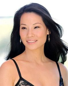 Lucy Liu  Attractiveness scale 5  I heard a lot about her beauty, like to know what you think?