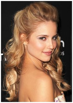 Homecoming Hairstyles 2013 | Hairstyles for Women