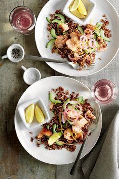 Ingrediënt! Rode rijst uit de Camargue   ELLE Eten