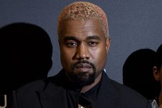 Kanye West has finally confirmed the release date for his upcoming Christian hip-hop album Jesus Is King. The rapper and father of four . Celebrity Gist, Celebrity News, Celebrity Style, Kings Movie, Hip Hop Albums, American Rappers, Snoop Dogg, Release Date, Weekend Is Over