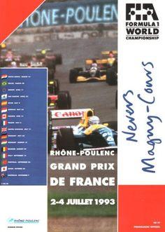 Grands Prix France • STATS F1