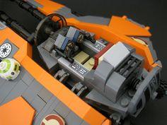 Eta-2 rear oblique cockpit interior | by legorevolution