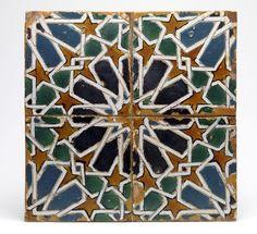 Escher meets Islamic Art @ Museum of the Tropics Amsterdam till November 2013