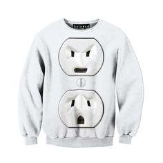 Beloved Shirts Emotional Outlet Unisex Sweatshirt