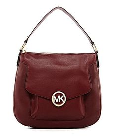 Michael Kors Fulton Large Shoulder Bag ea9d1db33a8b2