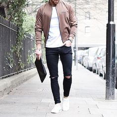 Tag @menwithstreetstyle on your photos for your chance to be featured here by menwithstreetstyle