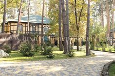 4 bedroom luxury mansion for sale in Столичное шоссе, Kyiv, Misto Kyyiv | LuxuryEstate.com