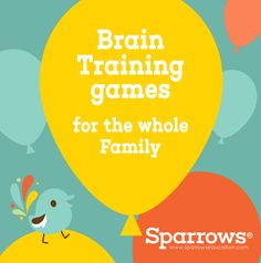 Available here: Activity planning sheets, Board games, Children's reading & holiday clubs, Brain training games, courses for the Elderly #math #memory #build #train #read #problemsolving #sparrows http://sparrowsedu.wix.com/sparrowseducation-1#!about3/c1fog  www.sparrowseducation.co.uk