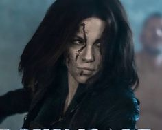 Selene in Underworld Blood Wars