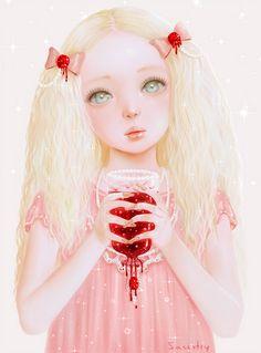 creepy cute | cute-creepy-art-saccstry--large-msg-138498297628.jpg?post_id=107097376