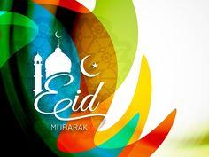 Illustration of Eid mubarak background design vector art, clipart and stock vectors. Eid Mubarak Pic, Eid Mubarak Wishes, Eid Mubarak Greeting Cards, Eid Cards, Eid Mubarak Greetings, Facebook Image, For Facebook, Eid Card Images, Advance Eid Mubarak Images