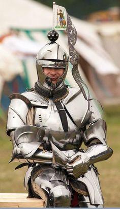 Рыцари. Средневековье.
