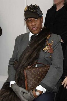 andre leon talley - Google Search