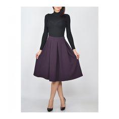 Waist Skirt, High Waisted Skirt, Lisa, Skirts, Model, Fashion, Moda, High Waist Skirt, Skirt