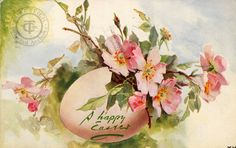 easter postcards - Google Search
