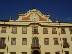 La Certosa di Calci (Pisa)