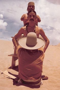 Directed by Alejandro Jodorowsky. With Alejandro Jodorowsky, Brontis Jodorowsky, José Legarreta, Alfonso Arau. A mysterious black-clad gunfighter wanders a mystical Western landscape encountering multiple bizarre characters. Hector Martinez, Film Structure, The Holy Mountain, Gena Rowlands, Michelangelo Antonioni, Faye Dunaway, Steve Mcqueen, Robert Redford, Paul Newman