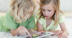 Os 5 melhores aplicativos para crianças