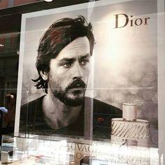 #alaindelon #dior #perfume