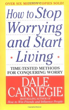 This book will minimize your anxiety