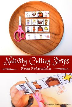 nativity-cutting-strips-free-printable-long