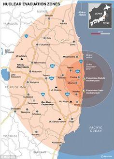 Fukushima 50 Suicide Mission