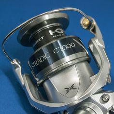 SHIMANO - 15 STRADIC C3000