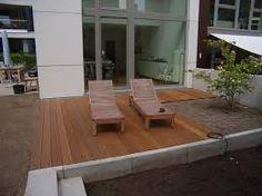 bildergebnis für terrasse holz stein | garten ideen | pinterest, Gartenarbeit ideen