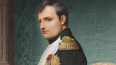 Lo que debes saber de Napoleón Bonaparte en 5 infografias
