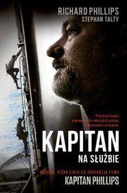 Kapitan.Na służbie Dla Richarda Phillipsa, kapitana kontenerowca Maersk Alabama, 8 kwietnia 2009 roku był kolejnym rutynowym dniem pracy – do czasu gdy na pokład statku wtargnęli uzbrojeni somalijscy piraci. Nie spodziewali się ani oporu załogi, ani tego, że kapitan będzie wolał zostać zakładnikiem, niż narazić życie swoich ludzi. Pięciodniową niewolę Phillipsa zakończyła dopiero akcja komandosów…