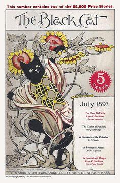 Black Cat 1897-07