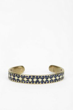 Dream Collective Renee Cuff Bracelet #urbanoutfitters