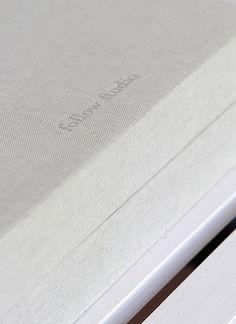 linen. imprint.
