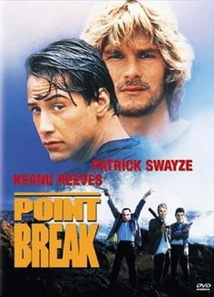 Recommendation of the Day: Point Break