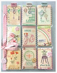 Pocket Letters ❤