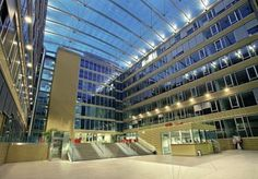 Office Building Praterstern 3