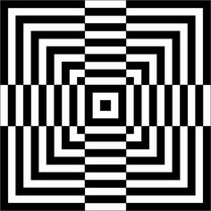 Geometrical Design - New Deko Sites Optical Illusion Quilts, Illusion Drawings, Illusion Art, Optical Illusions, Geometric Art, Geometric Designs, Op Art Lessons, Tape Art, Zentangle Patterns