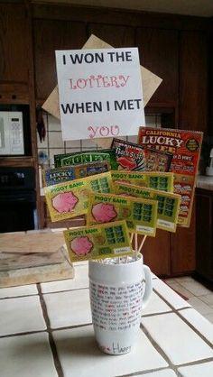 creative paper wedding gift ideas