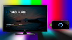 When we looked at the Chromecast, we determined it was worth the $35. However, if you have an Android phone or tablet, you can turn it into a Chromecast for free with an app called CheapCast.